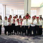 平成29年12月23日 こうべ障害者音楽フェア2017  ジョイフルコンサート